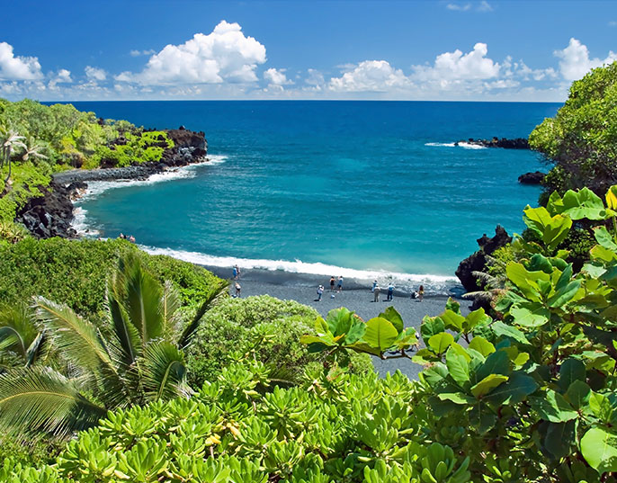 Hawaii Vacation Packages - United Vacations