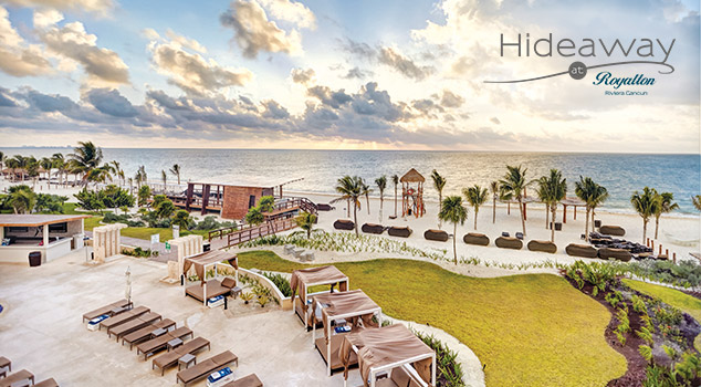 Hideaway Royalton Luxury Resorts