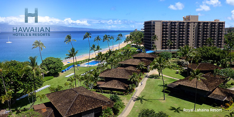 Hawaiian Hotels and Resorts