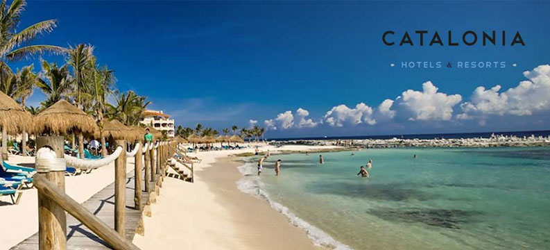 27ee486ae Relax and earn resort credits at Catalonia all-inclusive resorts