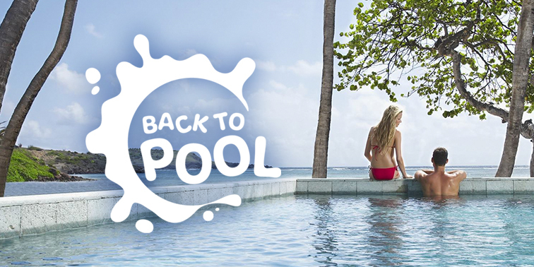 Back to Pool sale