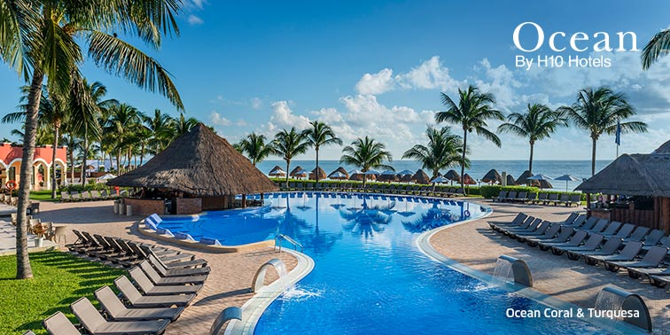 Ocean By H10 Hotels United Vacations