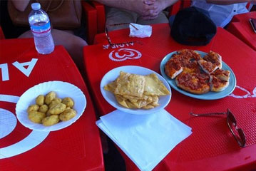Palermo Walking Tour and Street Food