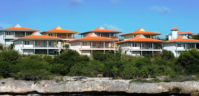 Resort Caribbean Club Bonaire